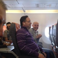 passeggeri disabili