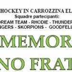 Memorial Bruno Frattini