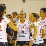 busnago volley tifa Dream Team