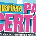 """festa di Quartiere """"Parco Certosa"""""""