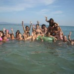 vacanza estiva a Venturina