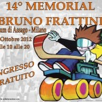 torneo Memorial Bruno Frattini