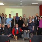 UILDM con Fondazione ATM
