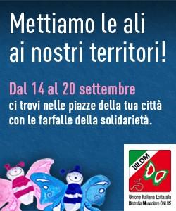 Settimana delle Sezioni UILDM @ Milano