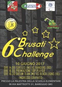 Marco Brusati Challenge @ Bareggio | Bologna | Emilia-Romagna | Italia