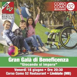 Gran galà di beneficenza @ Limbiate | Limbiate | Lombardia | Italia