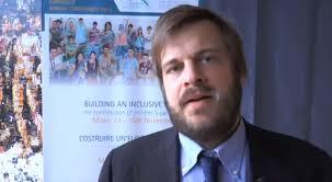 L'assessore alle Politiche sociali, Pierfrancesco Majorino