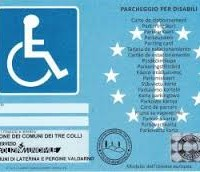 Pass.Disabili.Europeo