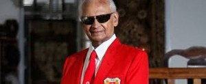 Ron Chandran-Dudley,