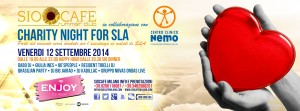 Charity Night For Sla