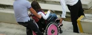 tagli disabili